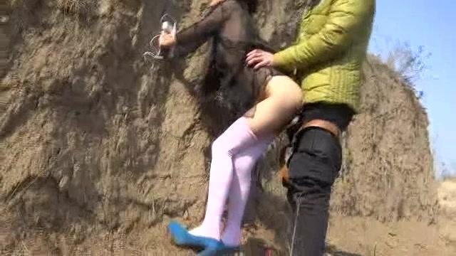 私人定制野外3P丝袜情趣装学妹无水印完整版