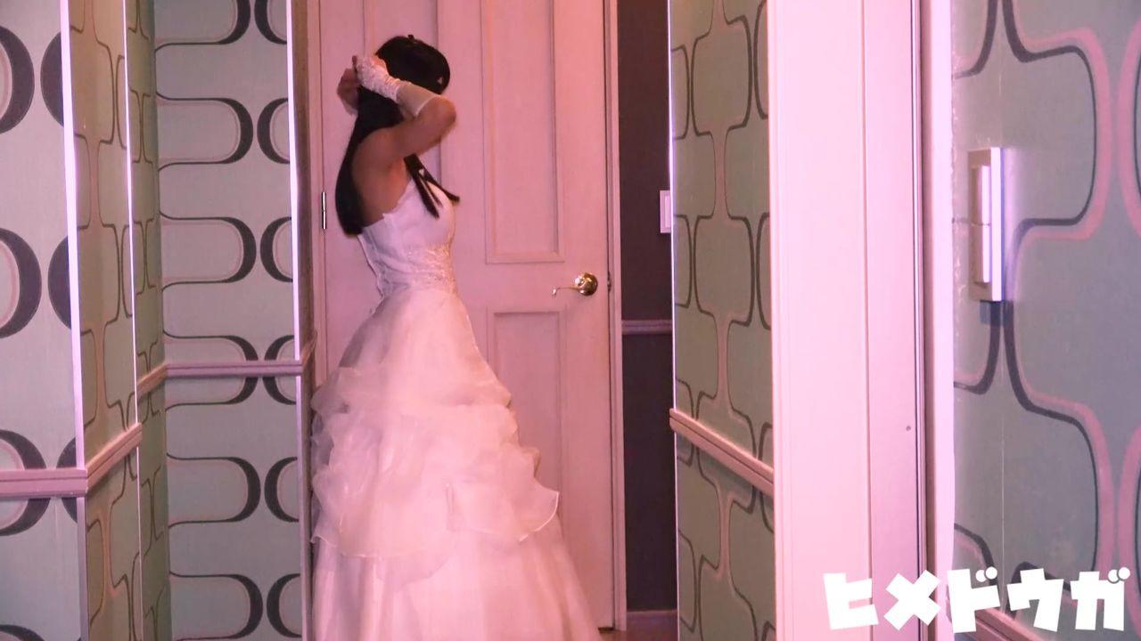穿着婚纱的小娘子fc2ppv796722hd1080p这身材简直是爆好啊 绝世美乳 性感婚纱 后入来一炮 再捆绑住干一炮