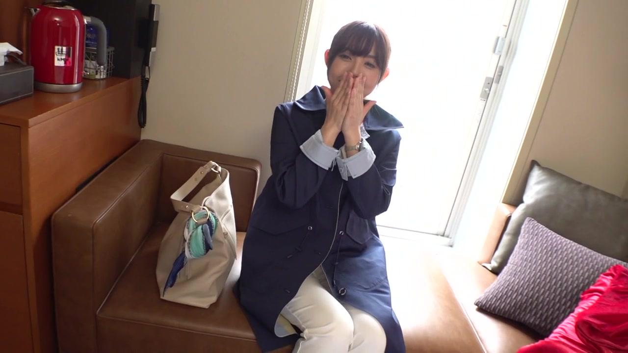 200GANA-2278 マジ軟派、初撮。 1485 新宿で可愛いらしい奥様に大人のおもちゃの商品モニターをお願いしました♪旦那のチ