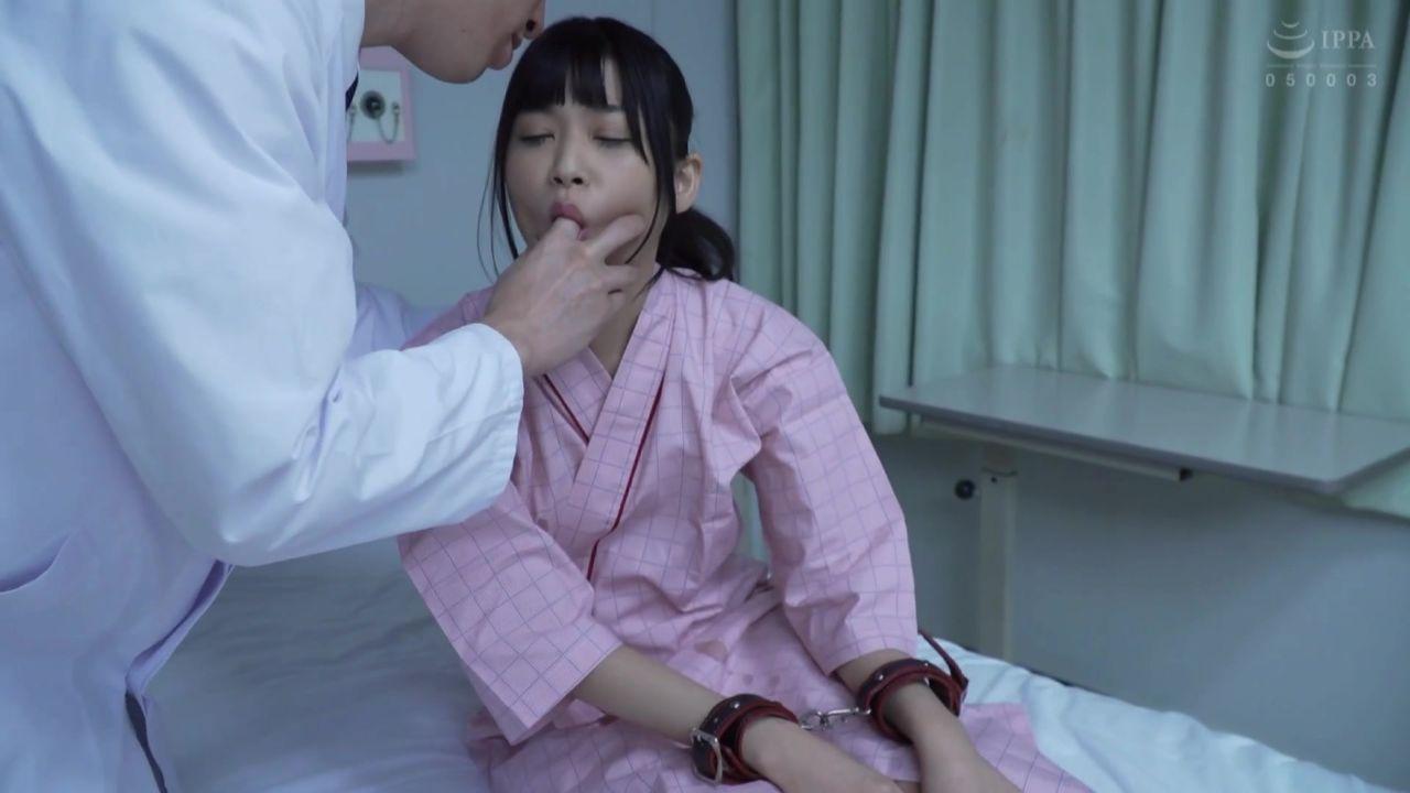 中文字幕 裙装美少女到医院应聘工作却被医生迷晕捆绑在床上 用手段把妹子改造成欲望满满的骚货操1080P高清01