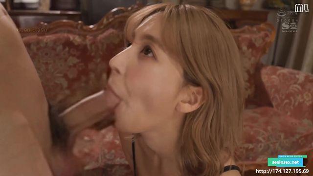 SSNI939-Part2,AV界最具人氣女神-三上悠亞,爆乳小妮子短髮更有氣質了,內褲都不脫,大雞吧直接插讓她很滿足