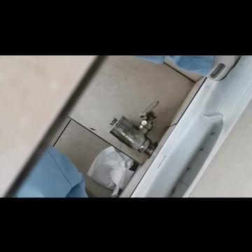日常医院女厕tp