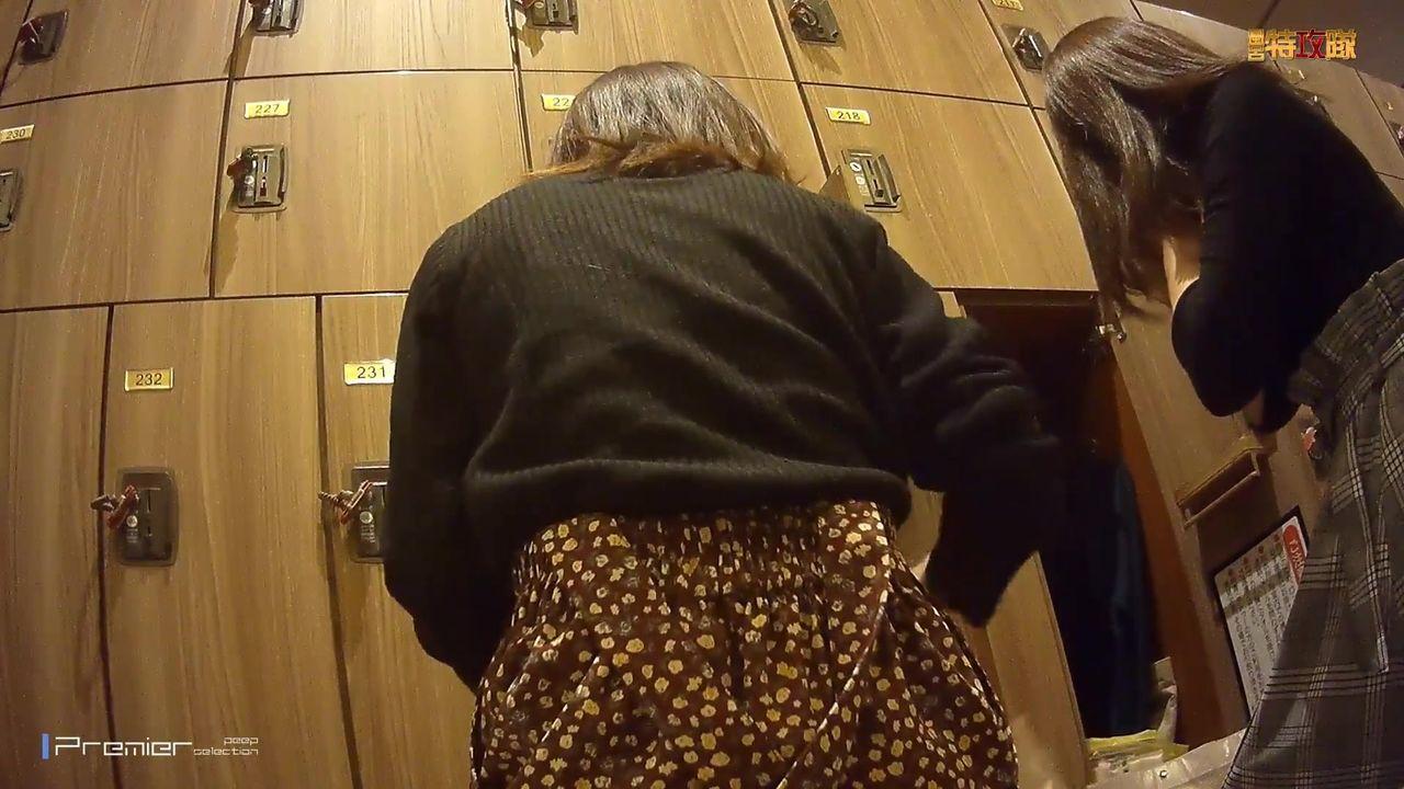 盗站最新流出温泉洗浴养生会所女偸拍客暗藏高清摄像机拍女宾部内真实场景专挑身材好屁股大的漂亮妹子拍