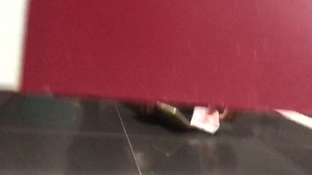 潜入高校女厕偷拍几位漂亮学妹的美鲍鱼1