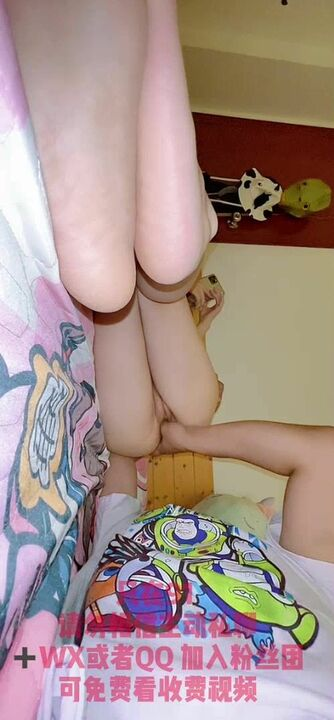 最新童颜巨乳91极品身材网红女神▌一只小嘤嘤 ▌舔舐鲜嫩白虎美鲍太美味了 积攒了多日爆射浓郁精液