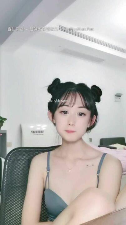 童颜萝莉-水灵灵大眼学生妹【酥酥】,可约可空降,掰穴揉奶叫床诱惑!